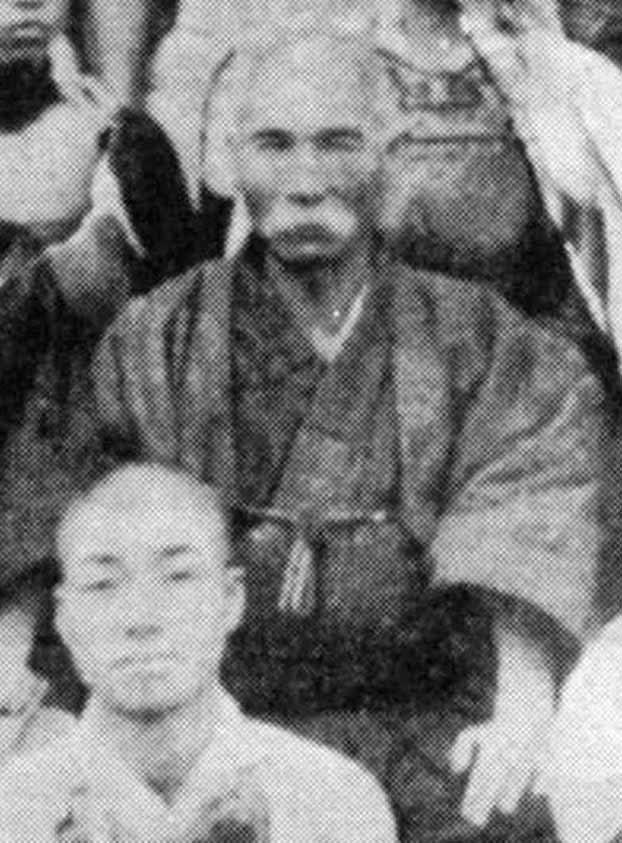 itosu anko