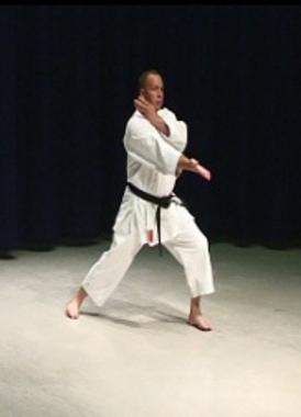27 shotokan kata