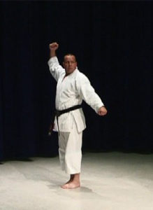 shotokan kata tips