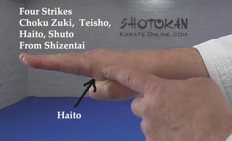 4 strikes