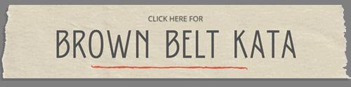 brown belt kata