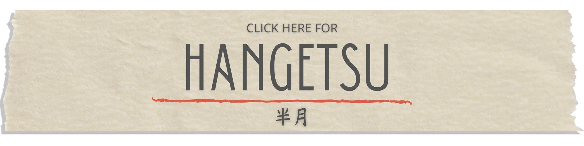 hangetsu
