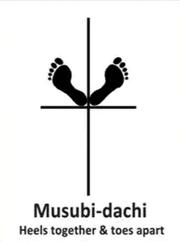 musubi dachi