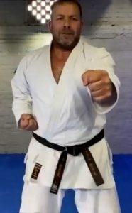 shotokan karate exercises